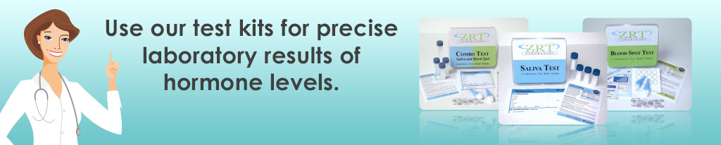 saliva test kits
