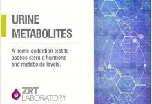 Steroid Hormone Metabolites